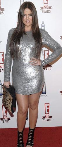Khloe Kardashian new
