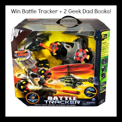 Battle Tracker