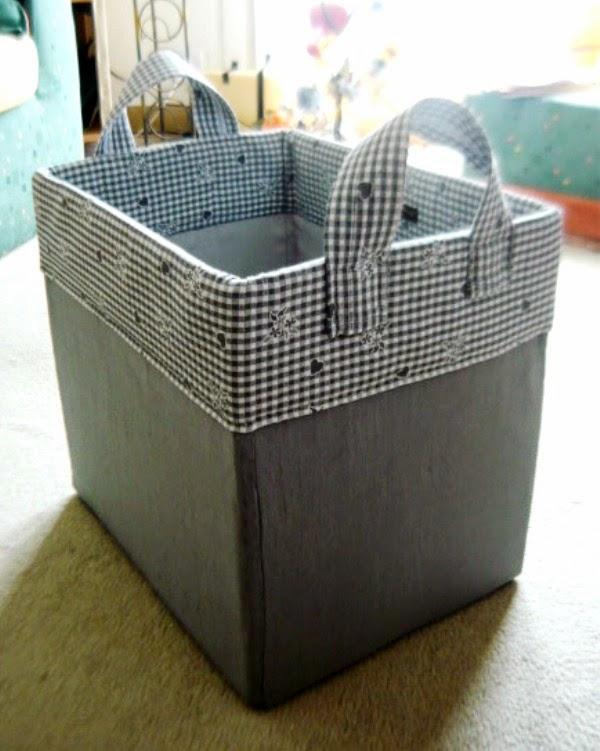 Creazioni oggetti per vità