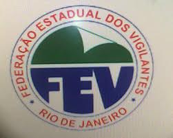 Federação do estado RJ