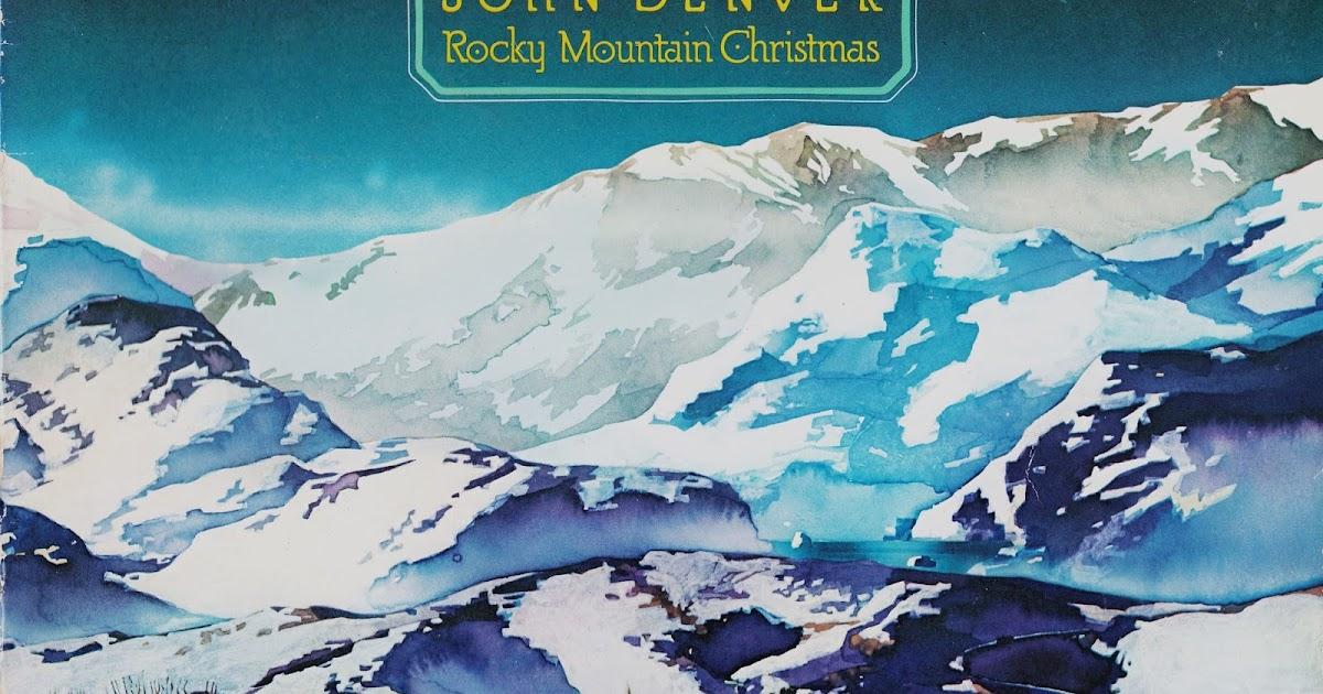el Rancho: Rocky Mountain Christmas - John Denver (1975)