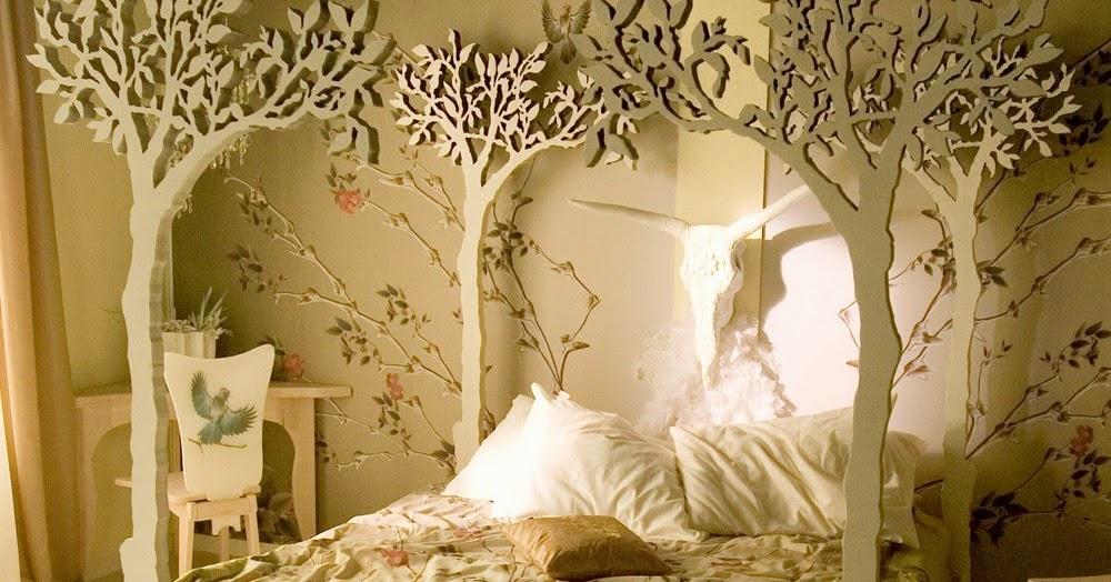 Les plus beaux lits du monde en image - Les meilleurs lits du monde ...