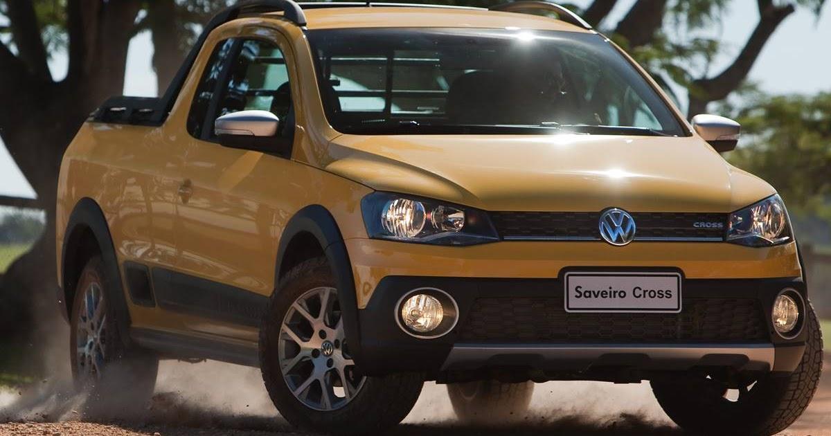 Volkswagen oficializa garantia total de 3 anos para Saveiro