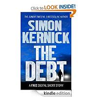 FREE: The Debt by Simon Kernick