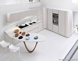 Come progettare una Cucina con Penisola