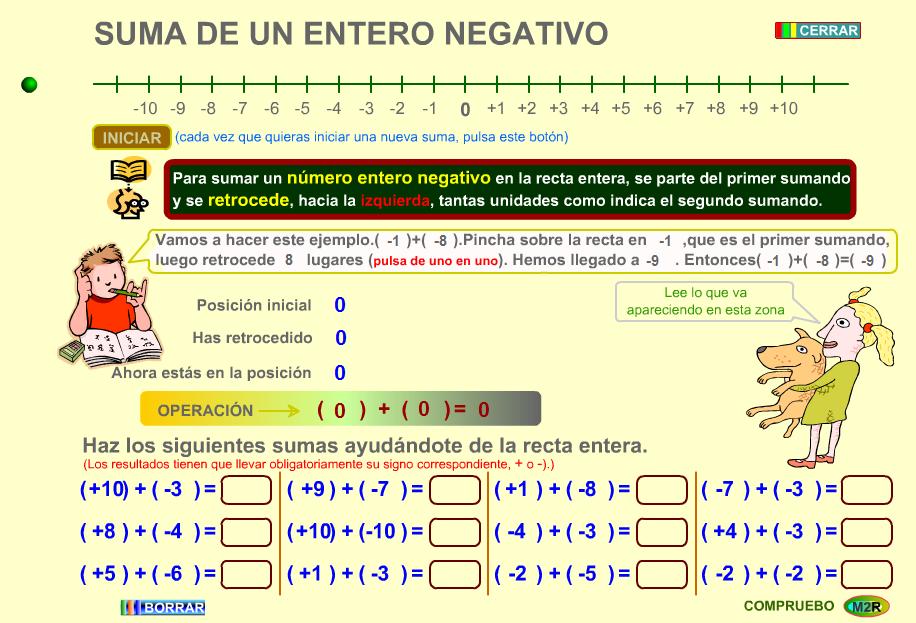 http://www.gobiernodecanarias.org/educacion/3/WebC/eltanque/todo_mate/numenteros/sumanegativo/sumanegativo_p.html
