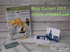 Blog Zuckerl bei Simone