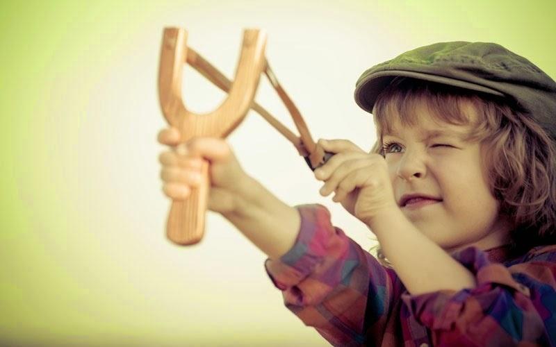 რჩევა ცელქი ბავშვების მშობლებს