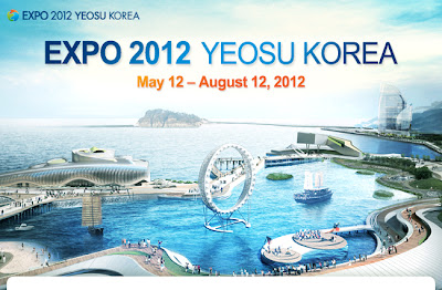 International Exposition Yeosu Korea 2012 (EXPO 2012 YEOSU KOREA)
