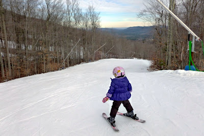 Gore Mountain, 12/09/2012.  The Saratoga Skier and Hiker, first-hand accounts of adventures in the Adirondacks and beyond, and Gore Mountain ski blog.