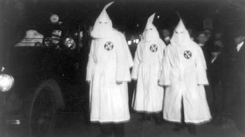10 Fatos Impressionantes Sobre o Ku Klux Klan no Início do Século XX