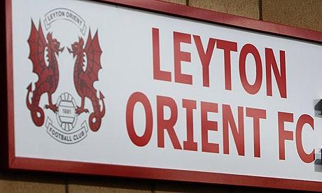 leyton orient football club, leyton orient academy trials, football trials,uk football trials, soccer trials, orient trials,