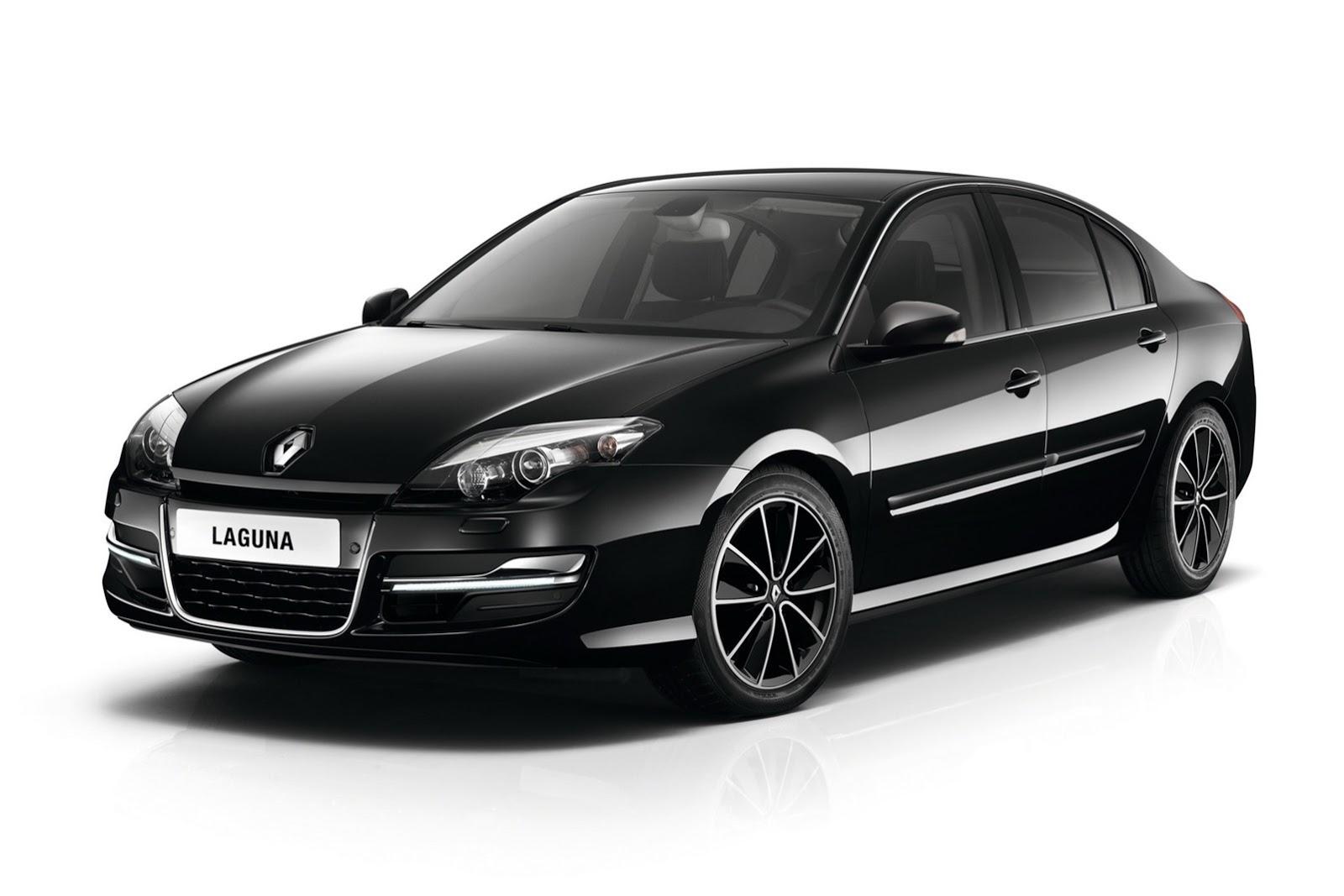 all cars nz 2013 renault laguna sedan and estate. Black Bedroom Furniture Sets. Home Design Ideas