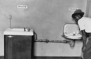 most-famous-photos-Segregated-Water-Foun