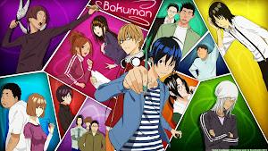 Bakuman Complete 3 Seasons 720p EngSub MKV