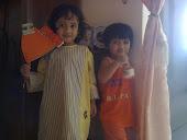 Hadiah Hari Ibu Tahun 2012