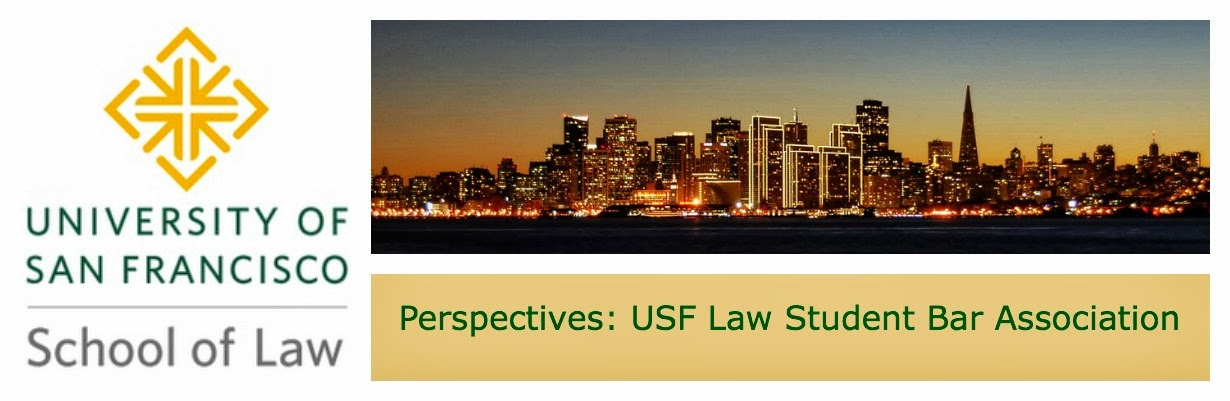 Perspectives: USF Law Student Bar Association