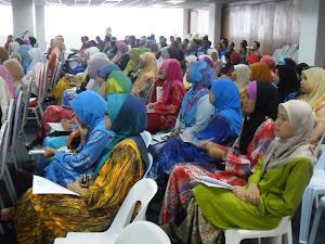 Nu-Prep 100, KPKT 2011 'Seminar Kesihatan ' Bersama Pakar Andrologi Malaysia