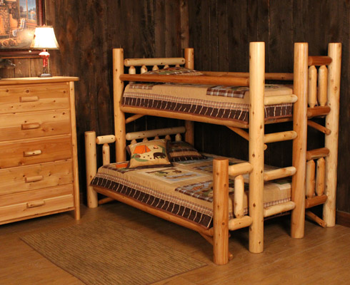 Rocky Top Log Furniture Railing Blog November 2012