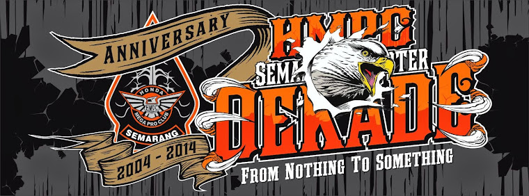 HMPC INDONESIA CHAPTER SEMARANG