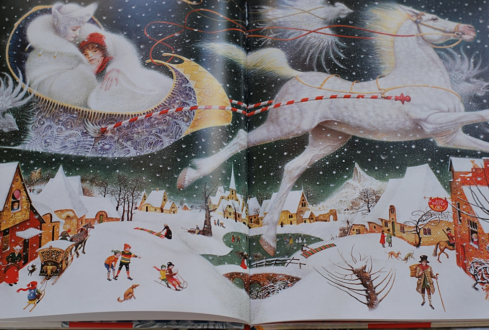 ilustracja autorstwa Vladyslava Yerko