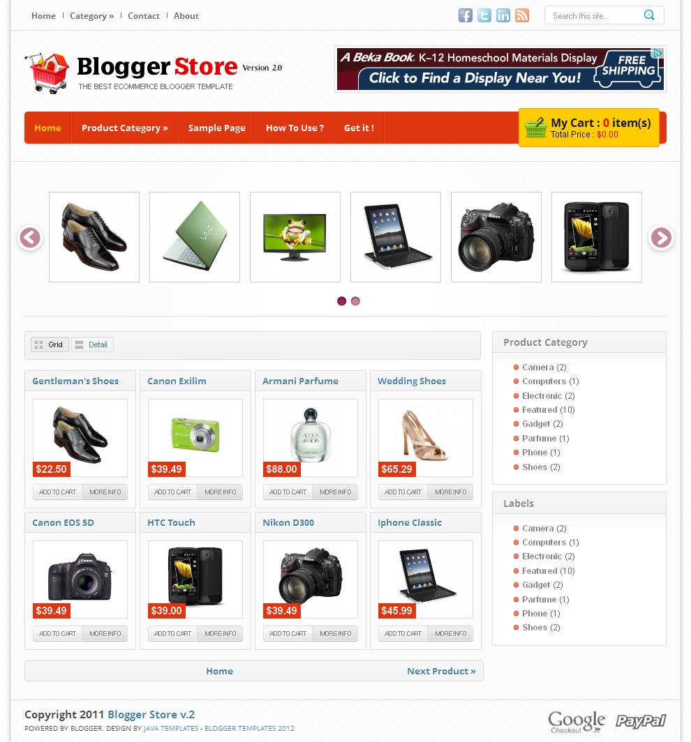 Beste Blogger Professionelle Vorlagen Kostenlos Bilder - Beispiel ...
