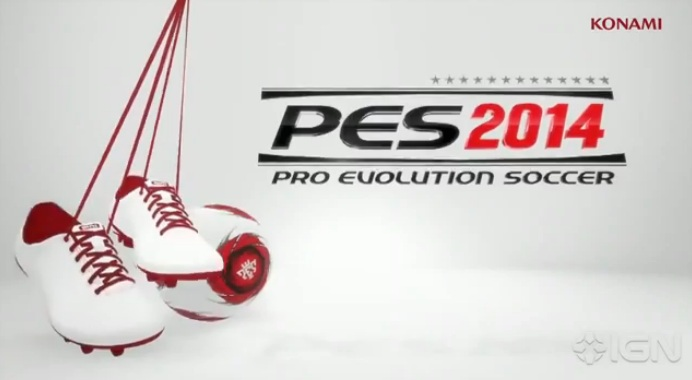 Recommended system requirements PES 2014