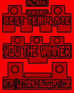 Award Ketigaku Dari Blog Letnank, Akhirnya dapet award lagi dan lumayan dapet juara 1 :v thanks god, ™ Uchiha Community ™, Uchiha Melvin, zone-uchiha.blogspot.com, Semua informasi mengenai anime naruto dan komik naruto lengkap