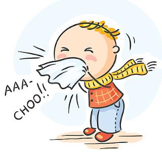 Ketahui, Ini 4 penyebab hidung mampet selain flu