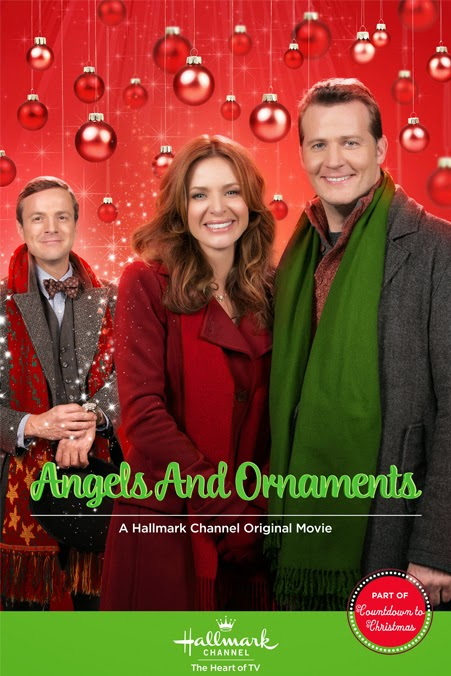 Angelsandornaments Poster Hallmark Christmas Movies Complete Guide