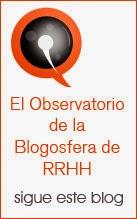 BLOGOSFERA DE RRHH