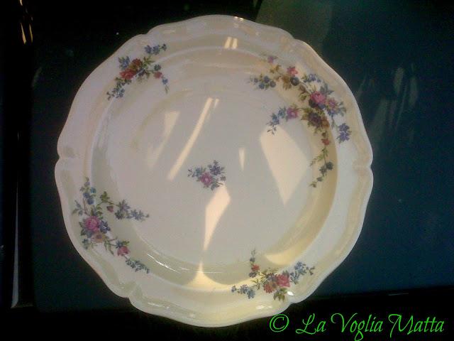 porcellane di Limoges