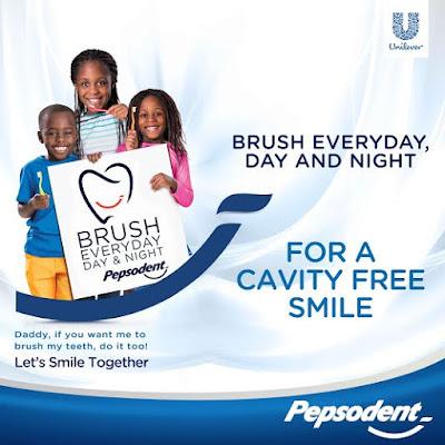 Oral Health Campaign 45