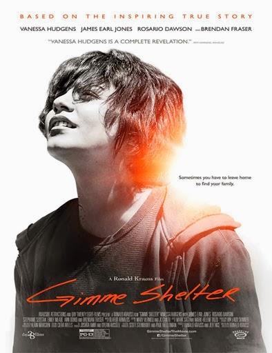 Gimme Shelter (2014)
