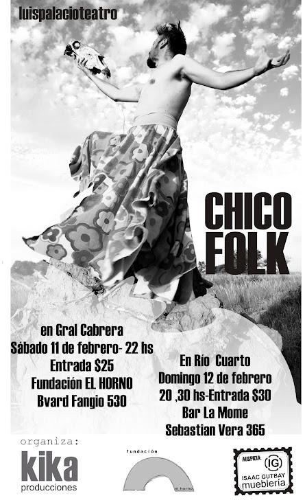 Chico Folk
