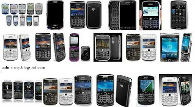 blackberry juli 2012