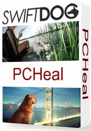 Download SwiftDog PCHeal 1.5.16.2011