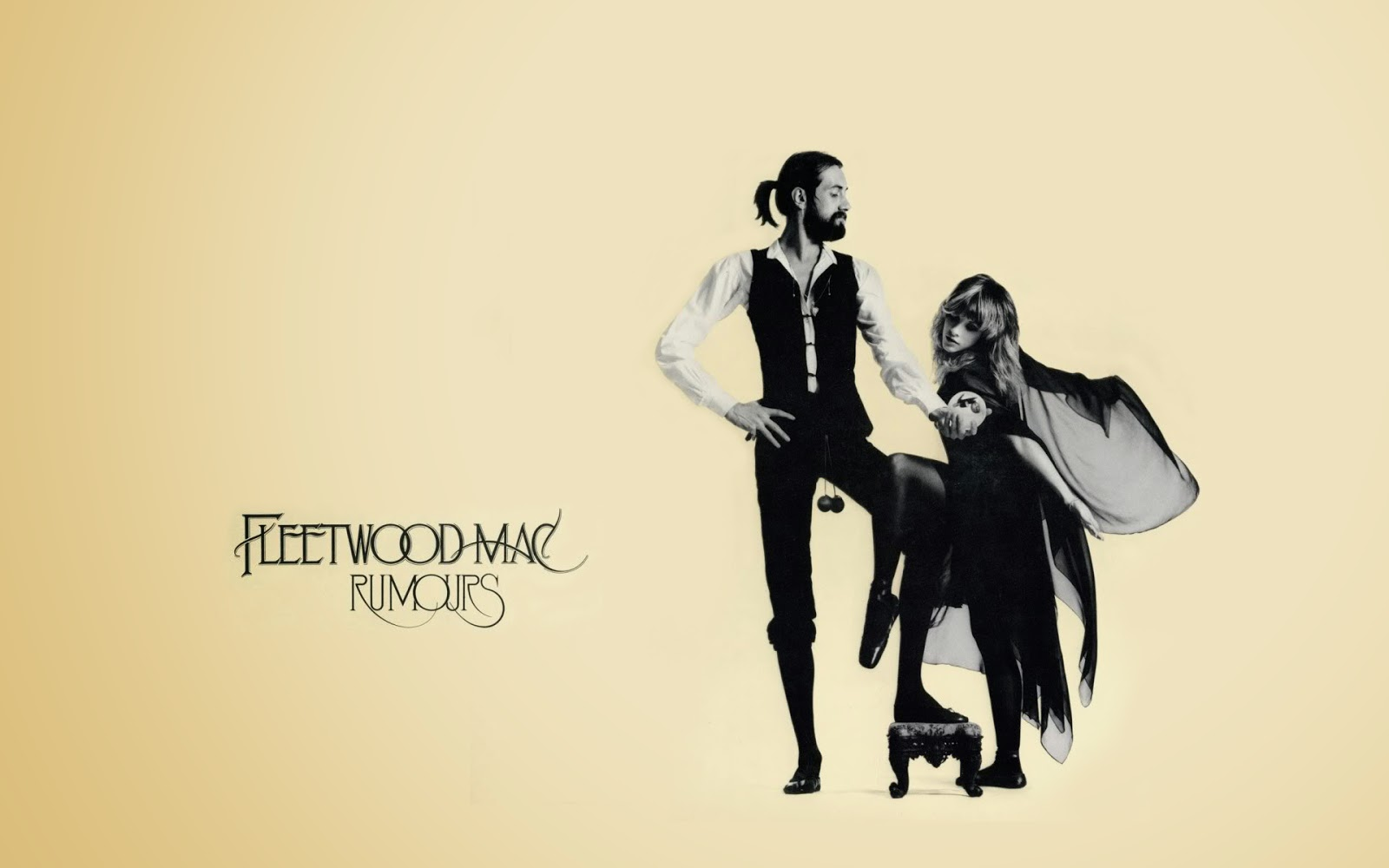 Fleetwood Mac - Rumours [DTS]