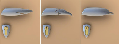 Creative Door Handles and Innovative Door Handles Design (21) 11