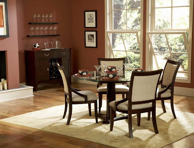 2011 Dining Room Furniture For Home Picture 2