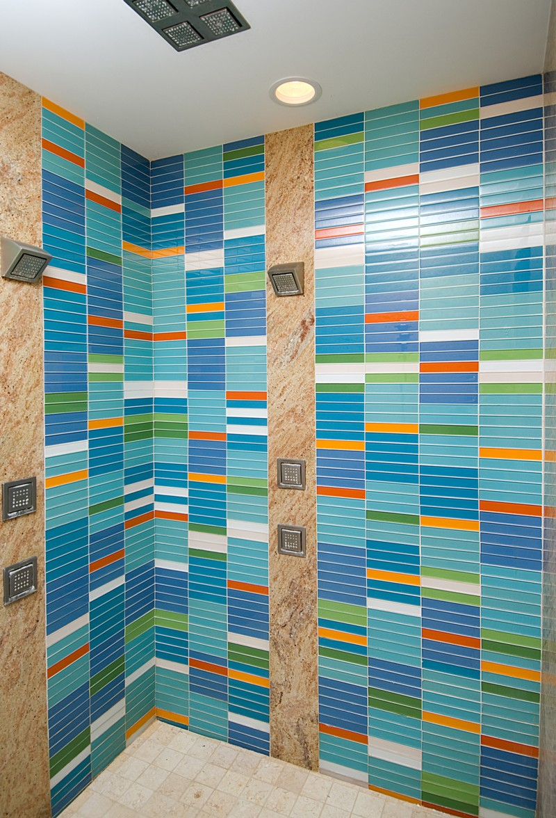 Foundation Dezin & Decor...: Bathroom tile designs.