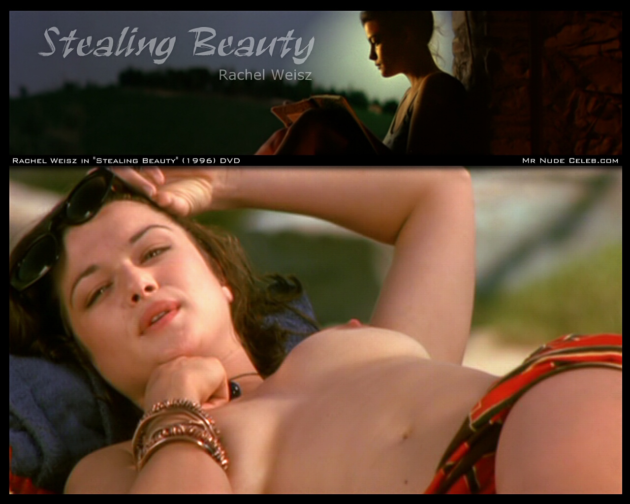 Action :-) rachel weisz xxx lot....so