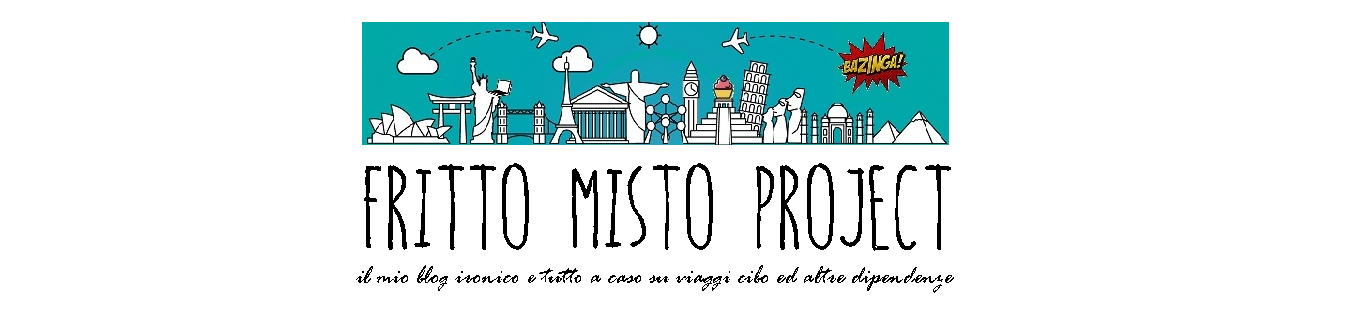 Fritto Misto Project