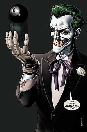 "The Joker: Frases de ""Joker"" en ""The Dark Night"""