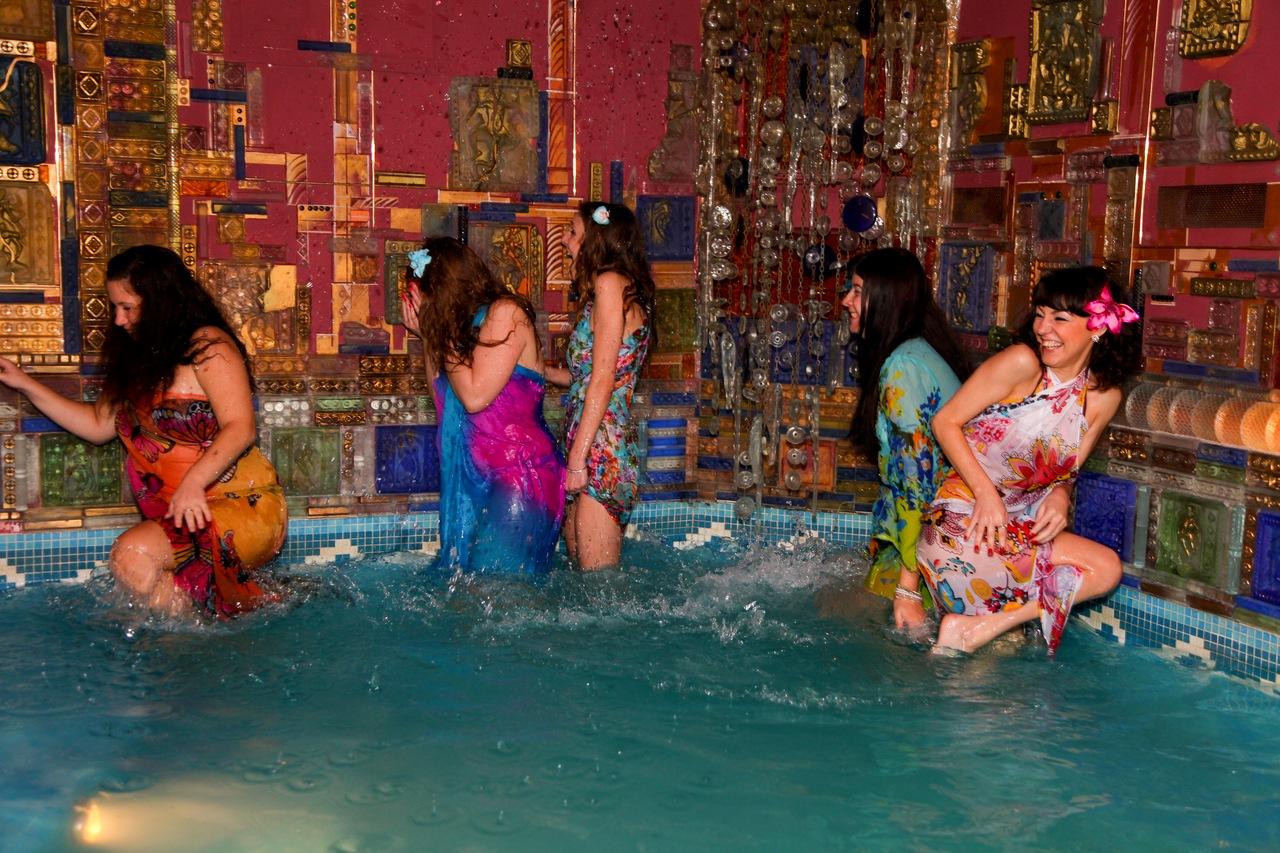 Стриптизер женской на вечеринке 10 фотография