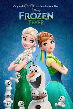 Ver Frozen Fiebre Congelada | Frozen Fever Online 2015 Gratis