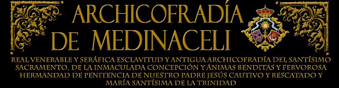 Archicofradía de Medinaceli