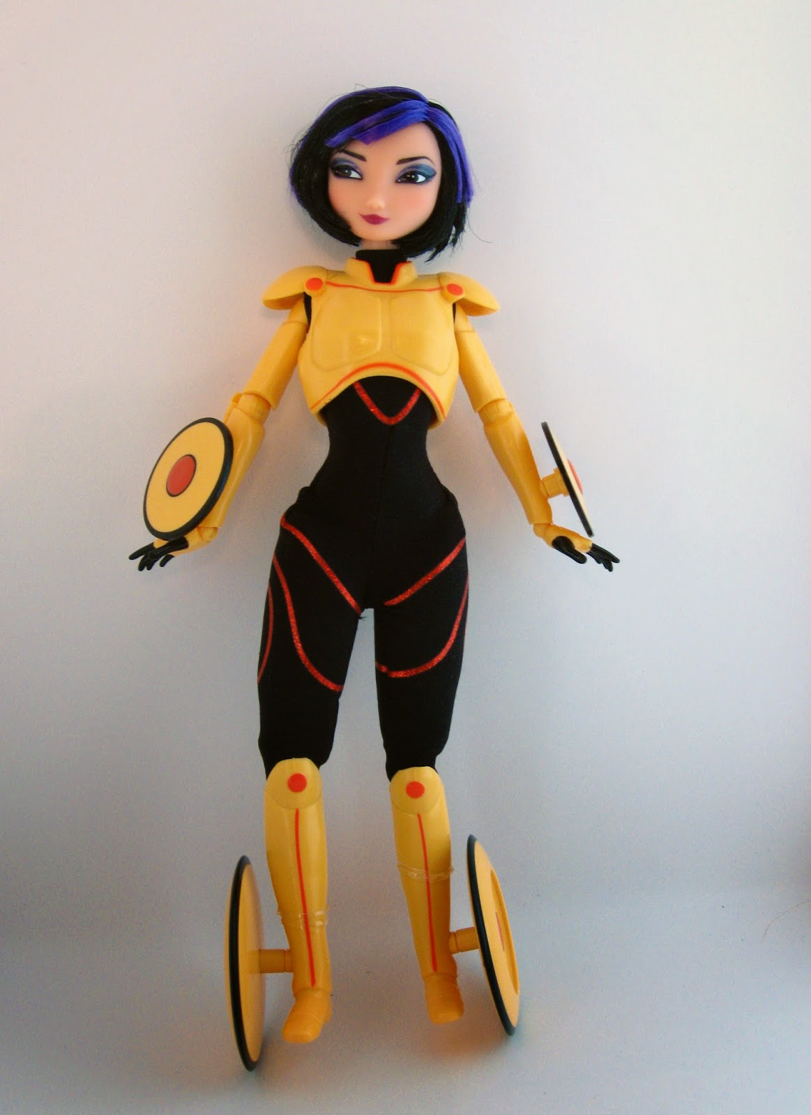 the gallery for gt big hero 6 gogo tomago hot