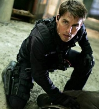 Mission Impossible 6 Film