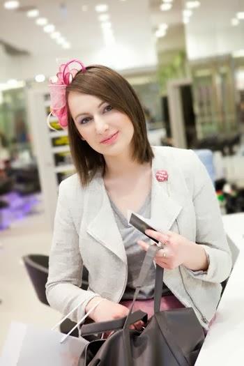 Blog o modzie, szyciu i życiu
